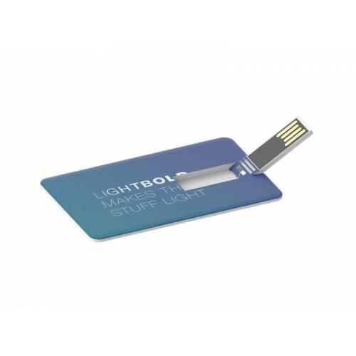 Chiavetta USB Color Card | usb_4015