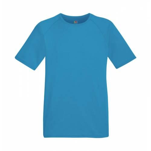 X007 | T-shirt sportiva uomo da personalizzare