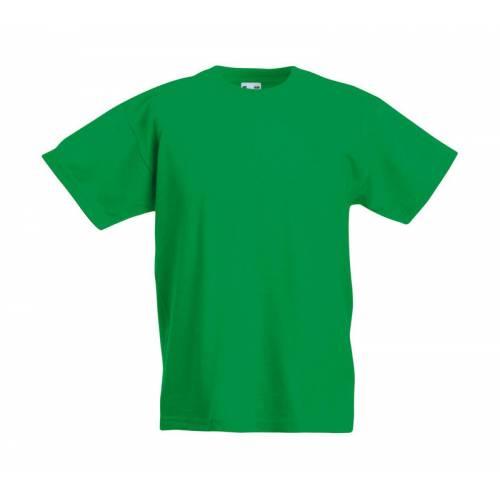 X003 | T-shirt economica bambino da personalizzare