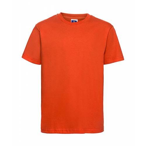 X006 | T-shirt slim bambino da personalizzare