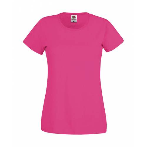 X002 | T-shirt economica donna da personalizzare