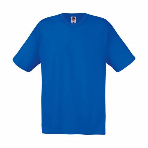X001 | T-shirt economica uomo da personalizzare