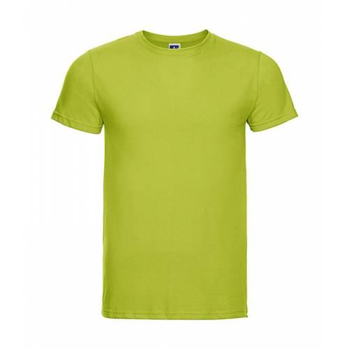 X004 | T-shirt slim uomo da personalizzare
