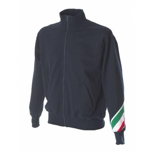 PESARO | FELPA MADE IN ITALY 100% COTONE