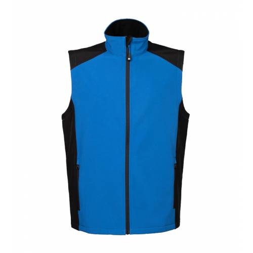 CAMPIGLIO | GILET IN SOFTSHELL