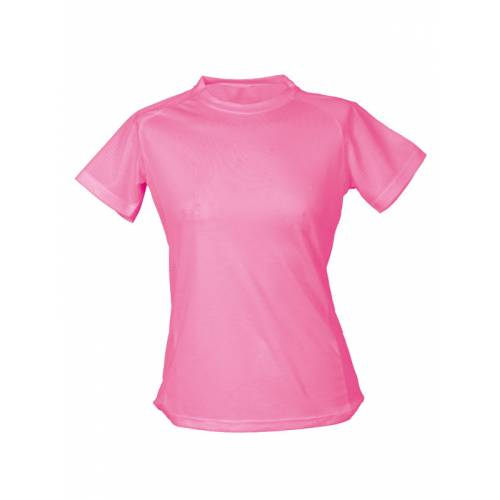 MONTEVIDEO LADY | T-SHIRT SPORTIVA DONNA