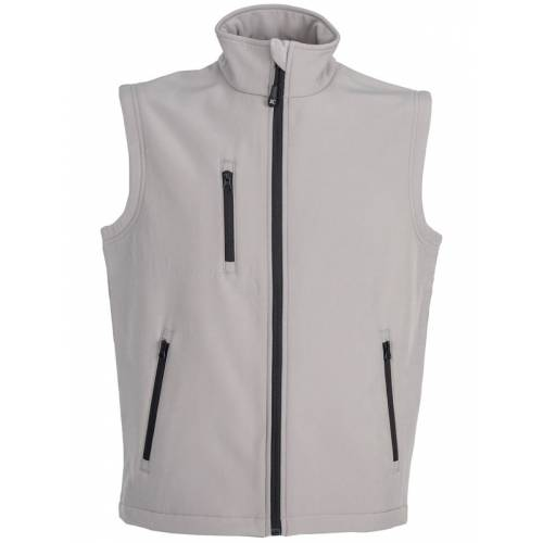 TARVISIO MAN | GILET IN SOFTSHELL