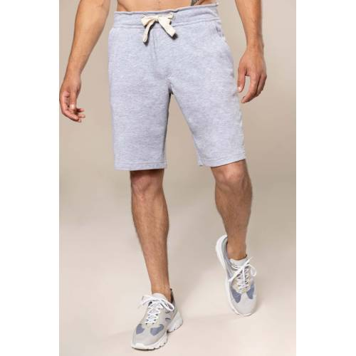 K710 | PANTALONCINI CORTI FRENCH TERRY