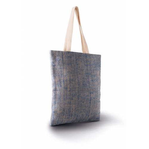 KI0226 | SHOPPER IN IUTA FILATO NATURALE