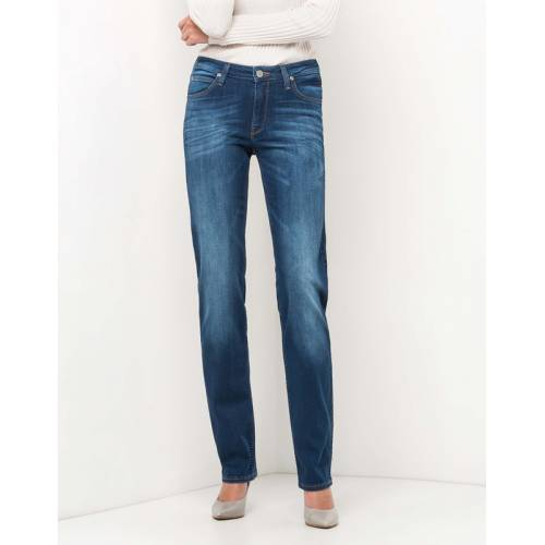 L301 | JEANS STRAIGHT DONNA MARION LEE