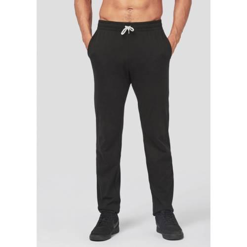 PA186 | Pantalone jogging unisex in cotone leggero