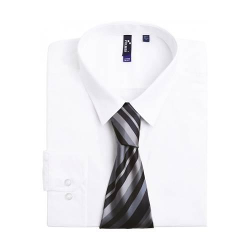 PB60 | Cravatta multi strisce