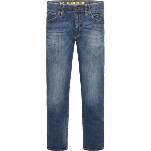 L71WTF | JEANS STRAIGHT EXTREME MOTION LEE