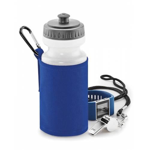 QD440 | Bottiglia per acqua e custodia