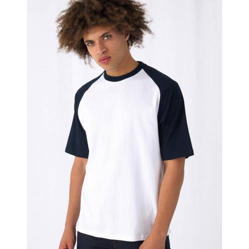 CTU020 | T-shirt Baseball