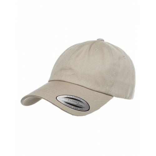 YU6245CM   Cappellino profilo basso Cotton Twill