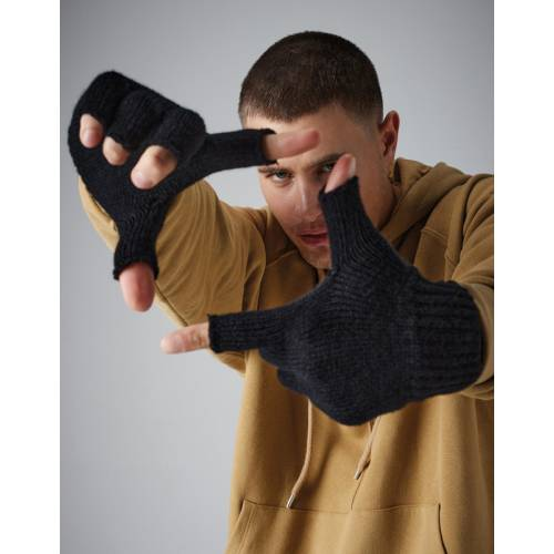 BE491 | Guanti senza dita