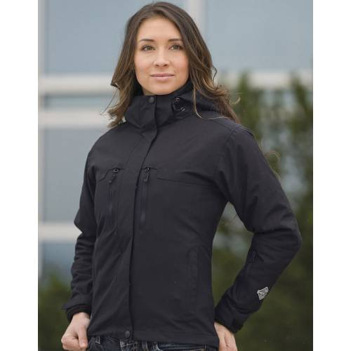 XR-5W | Giacca donna Beaufort 3 in 1