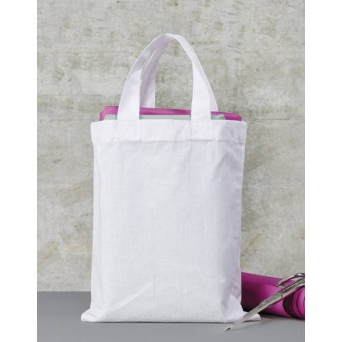 2226-SH | Small Cotton Shopper