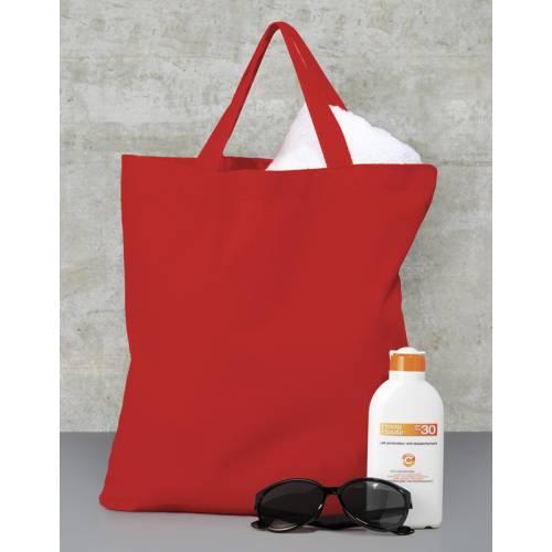 JB100-3842-SH   Budget 100 Promo Bag SH