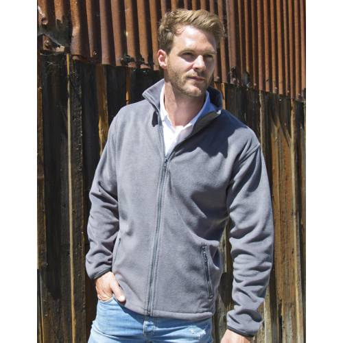 R220M | Pile Fashion Fit Outdoor