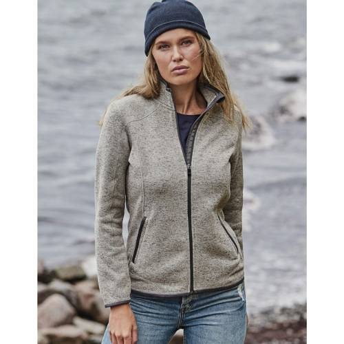 TJ9616 | Giacca in pile donna Aspen