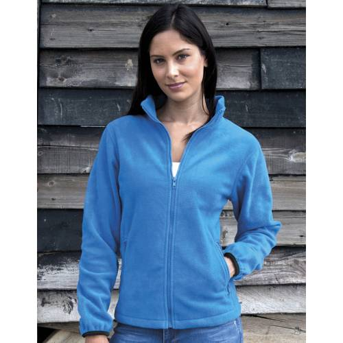 R220F | Pile donna Fashion Fit Outdoor