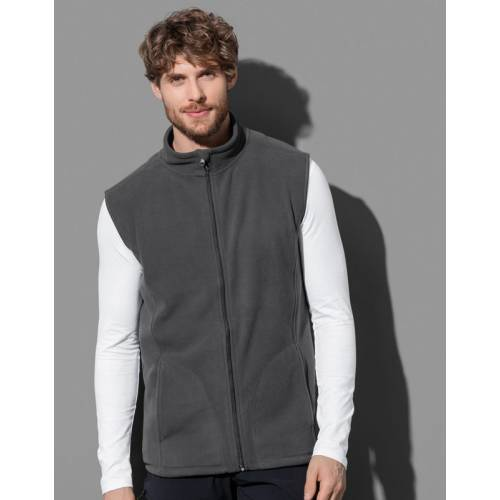 ST5010 | Gilet in pile Active