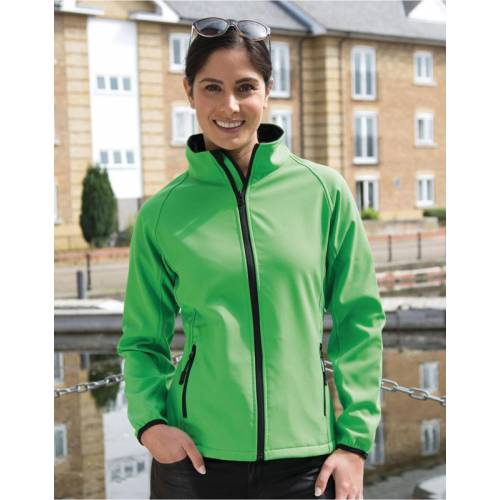 R231F   Giacca Soft Shell donna stampabile