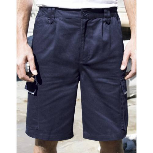 R309X | Shorts Work-Guard Action