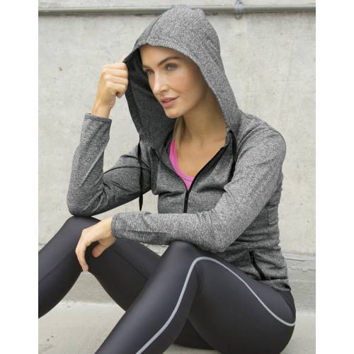 S277F | Giacca donna Hooded Tee