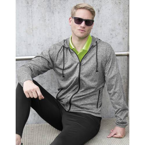 S277M | Giacca uomo Hooded Tee