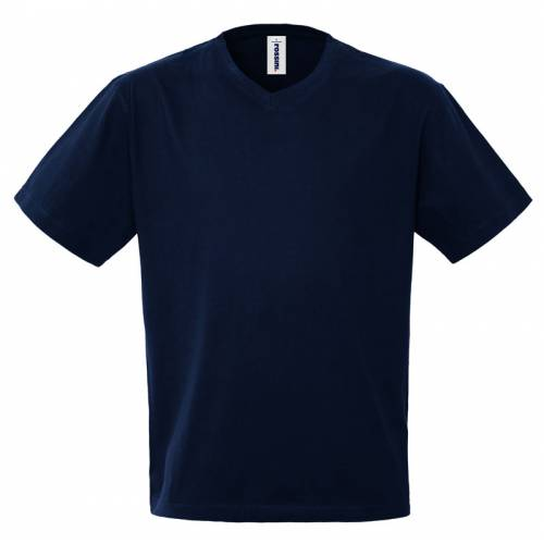 HH116 | T-SHIRTS TAKE TIME TOP COLLO A V