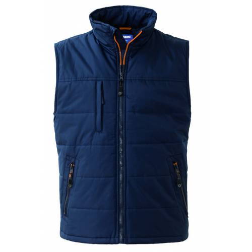 HH214 | GILET NELSON