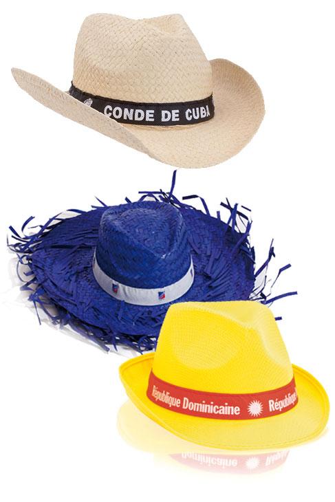 Cappelli Panama e Tesa Larga