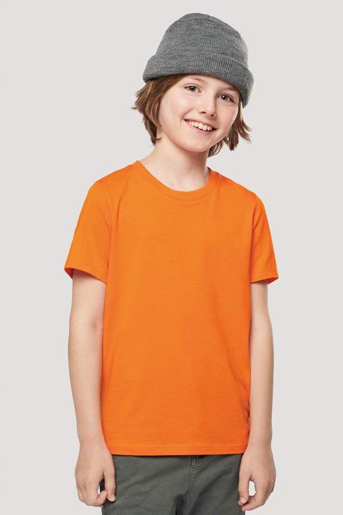 T-shirt Promozionali Bambino