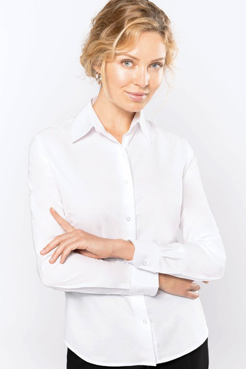 Camicie Promozionali Donna