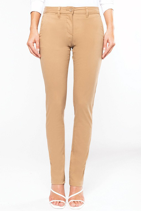 Pantaloni Promozionali Donna