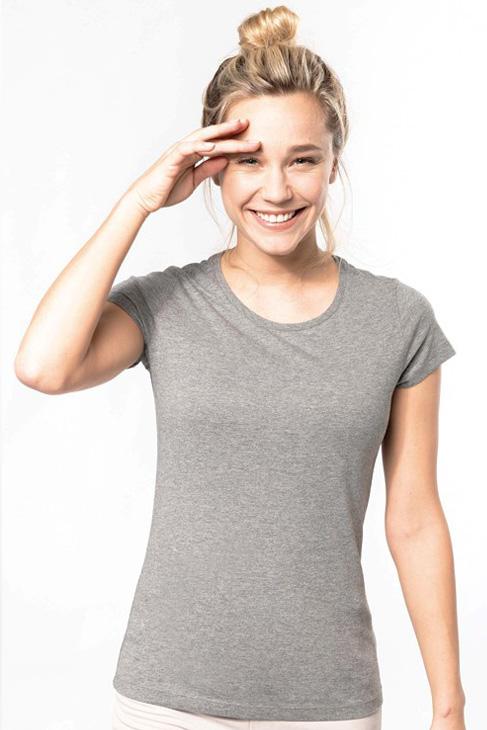 T-shirt Promozionali Donna
