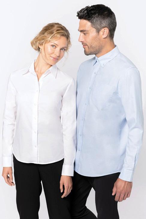 Camicie Professionali da Lavoro