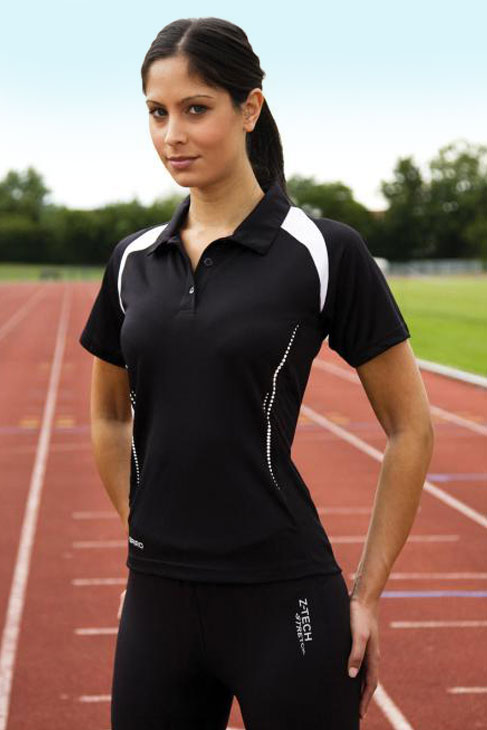 Polo e camicie sportive