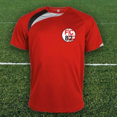 Maglie calcio personalizzate con il tuo logo