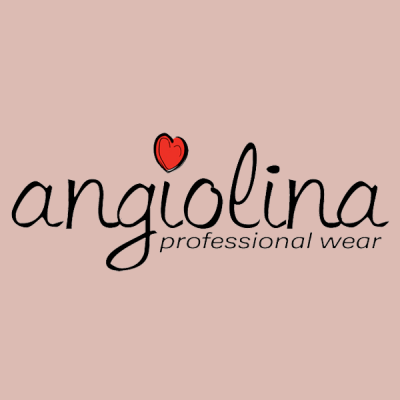Angiolina - Abbigliamento da lavoro neutro da stampare e ricamare