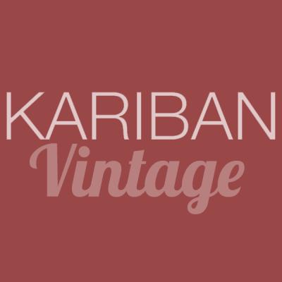 Kariban Vintage - Abbigliamento promozionale neutro da stampare e ricamare