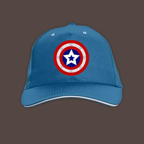 PRINT029 | Cappellino Personalizzato baseball - Love Captain