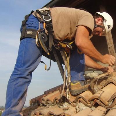 Abbigliamento professionale da lavoro e di sicurezza