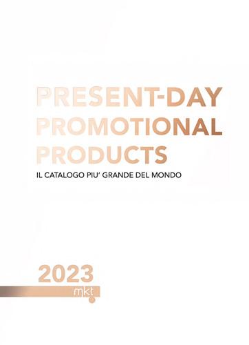 catalogo gadget promozionali, pubblicitari e da regalo MKT