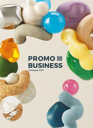 catalogo gadget promozionali, pubblicitari e da regalo Promobusiness